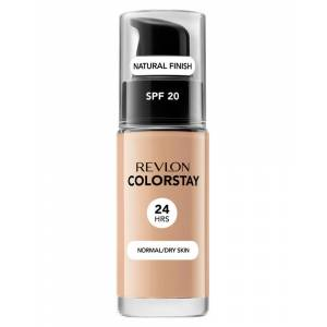 Revlon Colorstay Foundation Normal/Dry - 220 Natural Beige 30 ml
