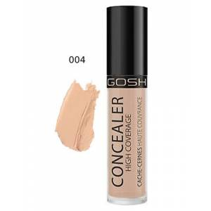 Gosh Concealer High Coverage 004 Natural 5 ml
