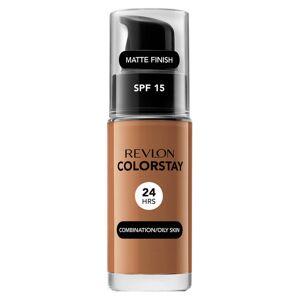 Revlon Colorstay Foundation Combination/Oily - 440 Mahogany 30 ml