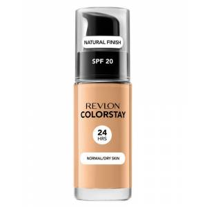 Revlon Colorstay Foundation Normal/Dry - 330 Natural Tan 30 ml