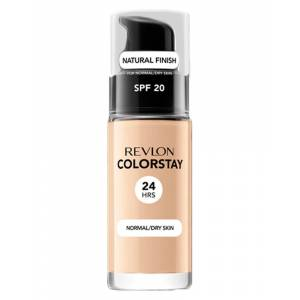Revlon Colorstay Foundation Normal/Dry - 200 Nude 30 ml