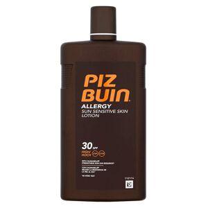 Piz Buin Allergy Sun Sensitive Skin Lotion SPF30 400 ml