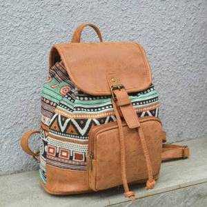 Newchic National Style Tribal Style Creative Backpack