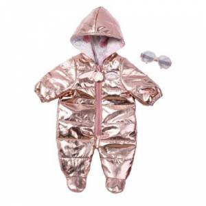 Baby Annabell Deluxe Vintertøj, Flyverdragt