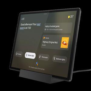Lenovo - M10 Smart Tab  TB-X606F ( Google Software )