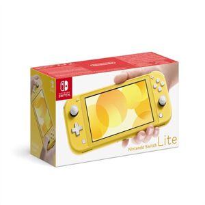 Nintendo Gul Nintendo Switch Lite
