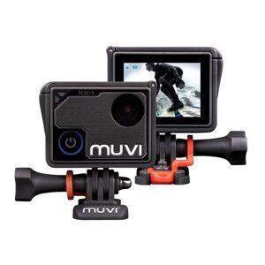 Veho Muvi Kx-1 Håndholdt 4K Action Kamera 12Mp (Vcc-008-Kx1)