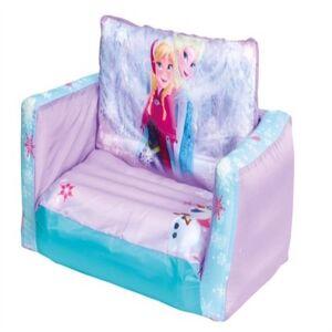 Disney Frost Frozen Junior Sovesofa