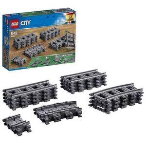 Lego City 60205 Togskinner