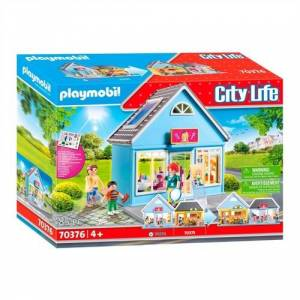 Playmobil 70376, min hårsalon