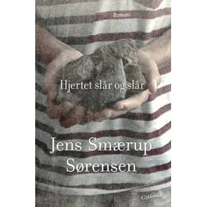 Jens Smærup Sørensen Hjertet slår og slår (E-bog)