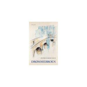 Peter Ulrik Ravn Drømmebroen (E-bog)