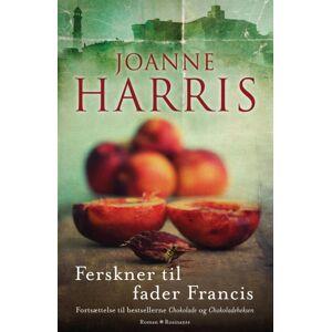 Joanne Harris Ferskner til fader Francis (E-bog)