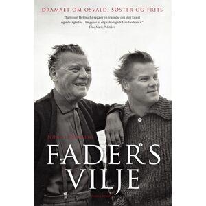 John Lindskog Faders vilje (E-bog)