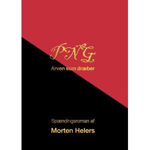 Morten Helers PNG (E-bog)
