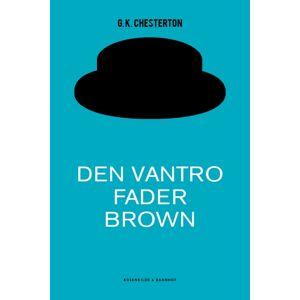 G.K. Chesterton Den vantro Fader Brown (E-bog)
