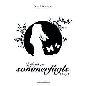 Lone Brinkmann Rift på en sommerfugls vinge (E-bog)