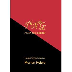 Morten Helers PNG (Bog)