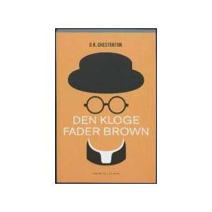 C.K. Chesterton Den kloge Fader Brown (Lydbog)