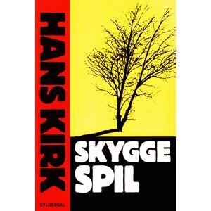 Kirk Skyggespil (E-bog)