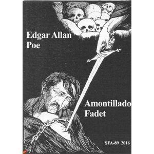 Edgar Allan Poe Amontillado-fadet (E-bog)