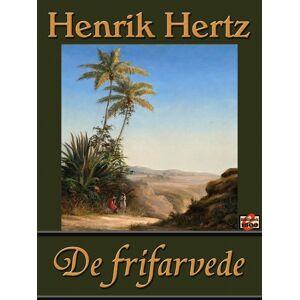 Hertz De frifarvede (E-bog)