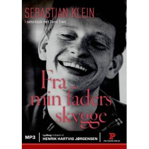 Sebastian Klein Fra min faders skygge (Lydbog)