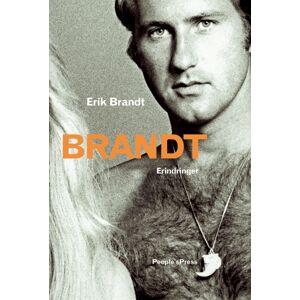 Brandt (E-bog)