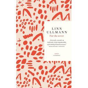 Linn Ullmann Før du sover (E-bog)