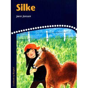 Jensen Silke (Lydbog)
