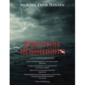 Thor Bernsteins Hemmelighed (Bog)