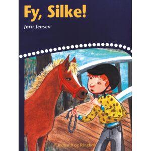 Jensen Fy, Silke (Lydbog)