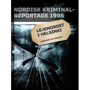 Diverse Lejemordet i Helsinki (E-bog)