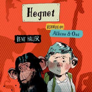 Bent Haller Hegnet (Lydbog)