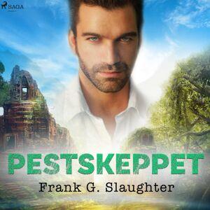Frank G. Slaughter Pestskeppet (Lydbog)