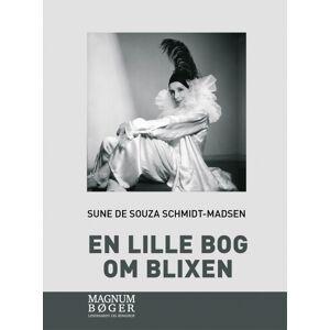 Sune de Souza Schmidt-Madsen En lille bog om Blixen (storskrift) (Bog)