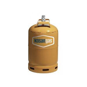Kosan Gas 11 kg flaske inkl. gas