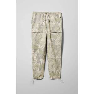 Noah Worker Trousers - Beige adult