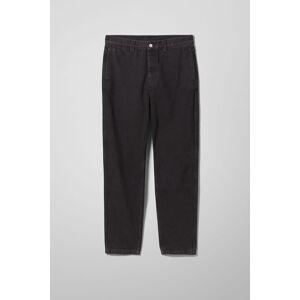 Sack Tuned Black Jeans - Black 29