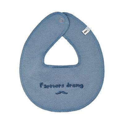 PIPPI SMÆK FARMORS DRENG 4890 E (Ensign Blue 794, ONESIZE) - Børnetøj - Pippi