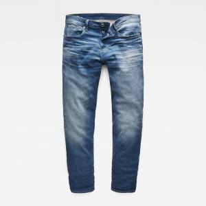 G-Star RAW 3301 Relaxed Jeans 27-28 Medium blue