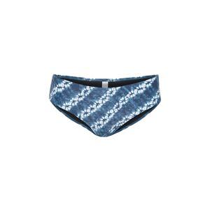 Bon'A Parte Dame Bikinitrusse - Mørkeblå/hvid Blue