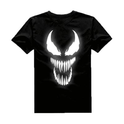 Merchshark Venom T-shirts - Marvel - XLarge - Børnetøj - Merchshark