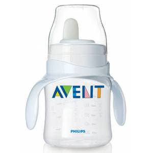 Philips Avent Classic+ Drikkekop 4+mdr
