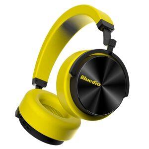 Bluedio T5 Bluetooth ANC Høretelefoner