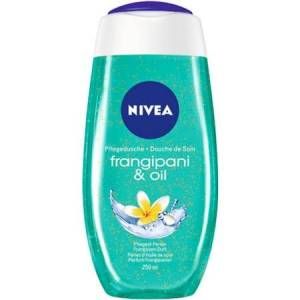 Nivea Frangipani & Oil Shower Gel - 250ml