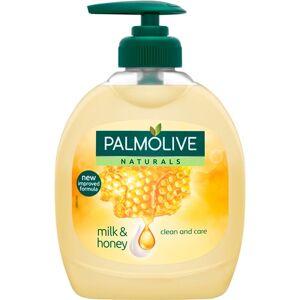 Palmolive Milk & Honey Håndsæbe 300ml