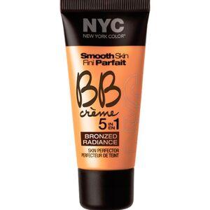 NYC BB Cream Bronzed Radiance 5in1 - Light