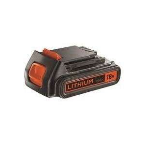 Black & Decker BL2018 Batteri