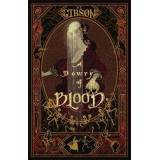 A Dowry of Blood by S T Gibson